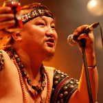 20 YEARS OF WOMEX * Hanggai at WOMEX 2009