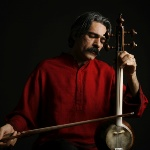 20 YEARS OF WOMEX * Kayhan Kalhor at WOMEX 1999