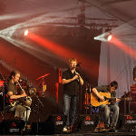 20 YEARS OF WOMEX * Lúnasa at WOMEX 2000