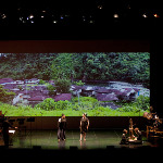 3 thousand RIVERS premiere at Gulbenkian Foundation Lisbon 2016