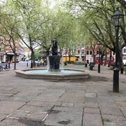 Sloane Square London