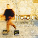 Alexandre Tharaud, Chabrier complete piano works