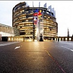 European Parliament by © European Union 2012