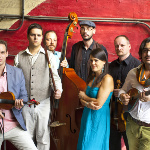 Buda Folk Band Showcase and Album Release