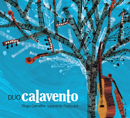 CALAVENTO means movement and joy, and deep soul sensations