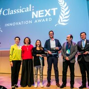 Cast Your Vote For The 2019 Classical:NEXT Innovation Award