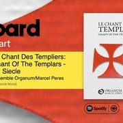 Chant Of The Templars - XII Siecle