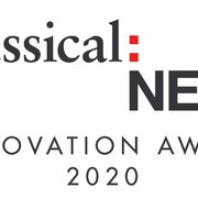Classical:NEXT 2020 Innovation Award