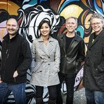 Classical:NEXT Chats With San Francisco's Grammy-Winning Kronos Quartet