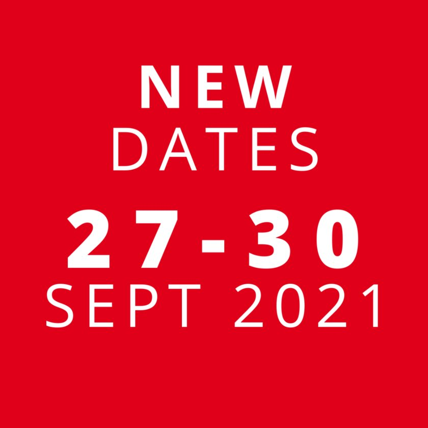 Classical:NEXT Announces New Dates for 2021