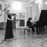 Gorski's duos for violin and piano