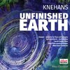 Unfinished Earth Cover