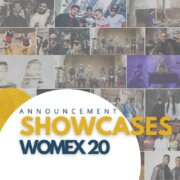 First Set of WOMEX 20 Showcase Announcements