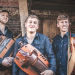 fRoots nr. 400 focussing on Flanders folk music