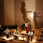 Stone Jazz image at project concert 'On Eastern Angle'