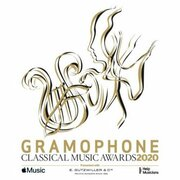 Gramophone Classical Music Awards 2020
