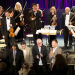 International Composers festival 2015