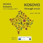 KOSOVO THROUGH MUSIC