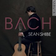 Sean Shibe Cover: Bach
