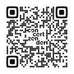QR code live radio during C:N 18