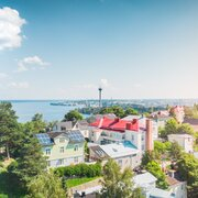 Looking For A Hotel In Tampere? Here Are The Best Deals For WOMEX 19