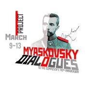 Myaskovsky Festival with Free Livestreams