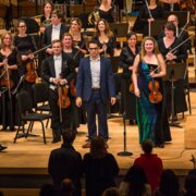 NEW DEADLINE - May 1 - Azrieli Music Prizes Performance Fund
