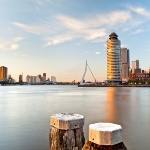 Rotterdam Hotel Deals for Delegates