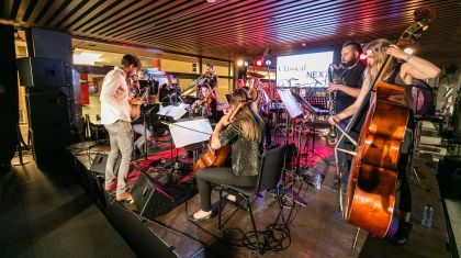 Save the Date! Classical:NEXT 2017 in Rotterdam