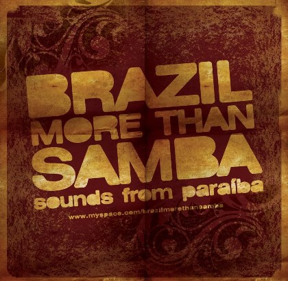 So much Brazilian music!!
