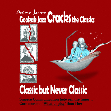 Stone Jazz - 'Classic but Never Classic'