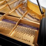 Tradition & Innovation: the Chris Maene Straight Strung Concert Grand