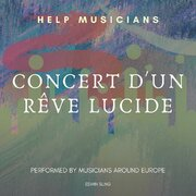 "The music we will be premiering - ""Concert d'un rêve lucide"""
