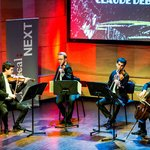 Opening Classical:NEXT 2018 by Eric van Nieuwland