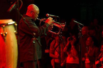 WOMEX 11 AWARD WINNER * R.I.P. HUGH MASEKELA