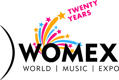 WOMEX 14 ANNIVERSARY EDITION * 20 Years of WOMEX