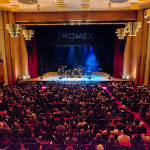 WOMEX 14 Opening Concert * Compostela - The Roots, The Way