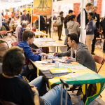 WOMEX 14 SANTIAGO DE COMPOSTELA * Look out for Funding