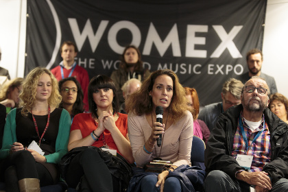WOMEX 14 SANTIAGO DE COMPOSTELA * Last Call for Late Rate Registrations