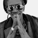 WOMEX 15 BUDAPEST * Cheikh Lô to Receive WOMEX 15 Artist Award
