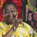 WOMEX 16 AWARDS * Calypso Rose to Receive WOMEX Artist Award