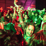 WOMEX 15 Crowd, by Jacob Crafurd