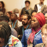 Network Meeting at WOMEX 13, by Jacob Crawfurd