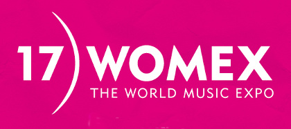 WOMEX 17 * WOMEX 17 to be Held in Katowice, Poland