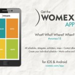 WOMEX 18 - Download Our Freshly Updated App!