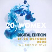 WOMEX 20 Digital - Registration Now Open