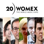 WOMEX 20: Meet The 7 Samurai and Club Summit Curator