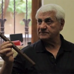 WOMEX Award * Crowdfunding Of Djivan Gasparyan Documentary