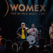WOMEX Is On The Road Again! Catch Us If You Can