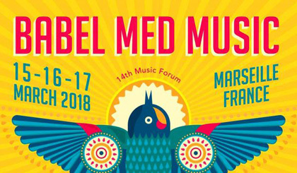 Worldwide Community News * Babel Med Music Cancelled